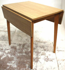 Formica Vintage/Retro Kitchen & Dining Tables with Drop Leaf
