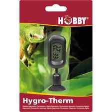 Hobby Hygro-Therm extra klein und sehr genaues Thermo- & Hygrometer NEUHEIT!