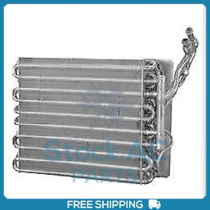 A/C Evaporator Core fits VOLVO WX, WIA, WG, WCA, WXR 1990-00 - OE# 3915965