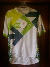 NEW Mens XXL PELOTONIA Primal 2012 Cycling Jersey Ohio State James Cancer Center