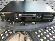 Jvc Xm-448 Minidisc Md Recorder / Player-No power cable or remote