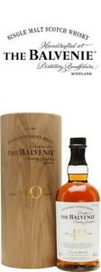 The Balvenie 40 Year Old 'Forty' 700mL Bottle
