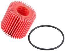 K&N Filters PS-7021 High Flow Oil Filter Fits 08-18 Prius/xD/Corolla