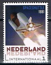 Netherlands pioneers of aviation - Space Shuttle 1981
