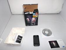 Samsung gt-s5230 negro sin bloqueo SIM para teléfono móvil sin cargador org. envasado y CD