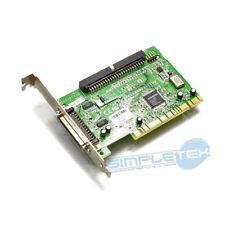 LSI Logic ITI3140U-VS Storage controller - Ultra Wide SCSI - 40 MBps - PCI