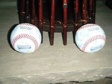 2014 PERFECT GAME EAST & WEST AUTOGRAPHED BALL DAZ CAMERON HAYES HOOPER + ALL 50