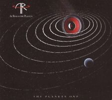 ALL & THE PLANETS ROSS - THE PLANETS ONE  CD NEU