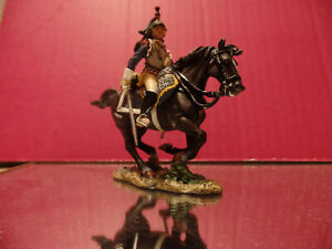 King & Country  french cuirassier NA253 (original box) retired