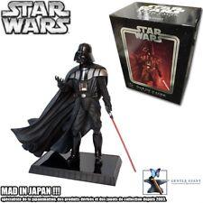 Gentle Giant Guerra De Las Galaxias Darth Vader estatua limitada a 7500 en todo el mundo