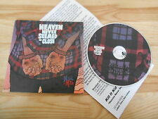 CD Indie Kill it KID-Heaven never seemed (2) canzone PROMO One Little Indian CB