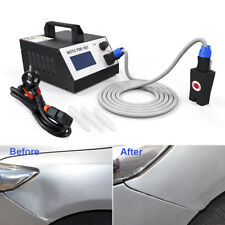 New listing Induction heater for removing dents Sheet Metal Repair Tools HotBox Woyo Pdr007