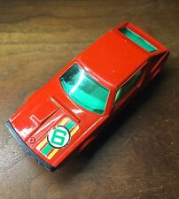 Matchbox Superfast Renault 17TL No.62  1974 Modellauto made in England by Lesney