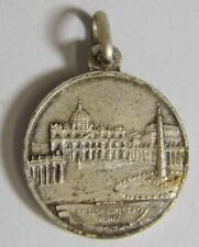 vintage catholic faith pendant pavl vi pont max saint peter basilica 45314