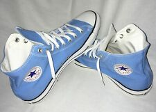 Chuck Taylor Taylors Sky Light Baby Blue Converse All Stars High Tops Size 13
