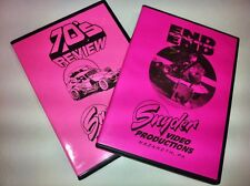 End Over End & 70s Review DVDs - Snyder Video Productions