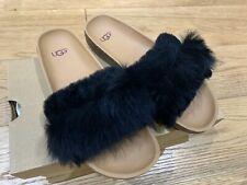 UGG DIANE Pantofole Nero 38 (UK5)