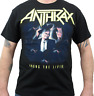 ANTHRAX (Among The Living) Men's T-Shirt