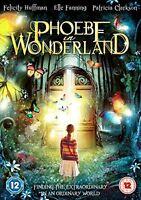 Phoebe in Wonderland [DVD][Region 2]