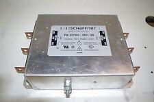 SCHAFFNER EMC FILTER # FN3270H-250-99  250AMPS