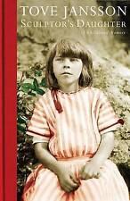 Sculptor's Daughter: A Childhood Memoir by Tove Jansson (Paperback, 2015)