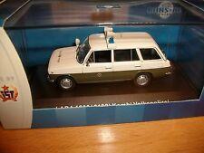 LADA 1200 (2102) Kombi  VoPo VP Volkspolizei DDR 1:43 IST CARS&CO limitiert 999