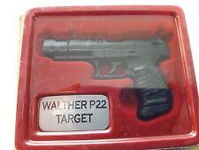 ARM020 WALTHER P22 TARGET MINIATURA NO REAL ESCALA 1/2,5