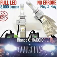 Set Feux de croisement LED H7 BMW X4 f26 m CANBUS 6500K Ampoules lumières