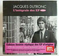 JACQUES DUTRONC ▓ COFFRET COLLECTOR NEUF 13 CD ▓  LES ANNEES VOGUE (Remasterisé)