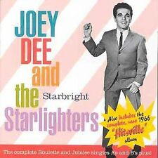 Starbright: The Complete Roulette and Jubilee Singles by Joey Dee & the Starlit…
