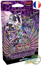 Yu-Gi-Oh! Deck Structure La confrontation des marionnettes de l'Ombre Vf scellé