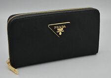 New Fashion Women zip purse Around Genuine Leather Purse Wallet Card Handbag