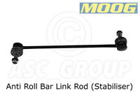 MOOG Front Axle, Right - Anti Roll Bar Link Rod (Stabiliser) - HO-LS-8968