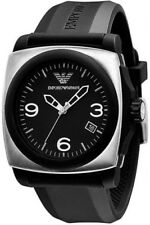 EMPORIO ARMANI AR5886 Men's Watch Black