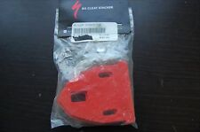 Fits TIME 3mm Cleat Stacker SPECIALIZED BG Body Geometry 6110-9194 FREE SHIP