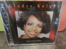 Gladys Knight - Gladys Knight (Brand New Sealed Picture Disc CD)