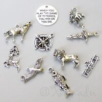 20 Or 50PCs I Love Jesus 16mm Silver Plated Heart Pendant Charms C0867-10