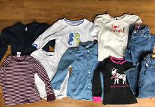 Girls 4T Fall Clothing Lot #1 of 5