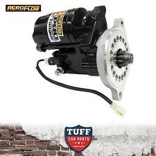 Ford Cleveland V8 302 351 Aeroflow Gear Reduction 1.9hp Mini Starter Motor Auto