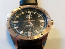 Vostok Europe NH35A-320B259 Almaz Automatic Watch - New with Tags