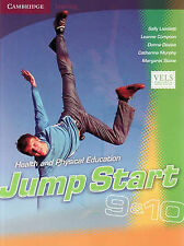 Jump Start 9 and 10: Health and Physical Education by Donna Davies, Leanne...