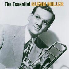 GLENN MILLER - THE ESSENTIAL 2CD SET (2005)
