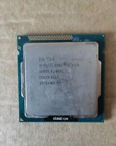 Processeur CPU IIntel Core i5-3470 SR0T8 3.20GHz Socket LGA1155