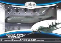 Testors 1/130 C-130 Hercules 890007NT