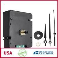 Atomic WWVB Signal Radio Controlled Clock Movement Kit For America Mexico