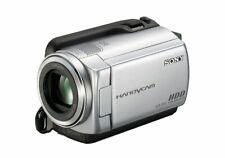 Sony DCR-SR47E Pal Camcorder