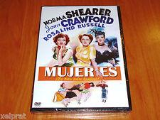MUJERES / The Women 1939 - George Cukor - English/Español - Precintada