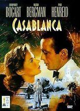 Casablanca von Michael Curtiz   DVD   Zustand gut