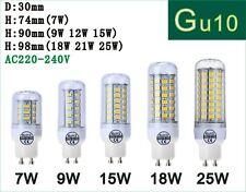 12w Led Bulb E27 E14 Corn Candle Bulb For Crystal Chandelier Table Lamp Ac100-260v Energy Saving Light Bulbs Led Bulbs & Tubes