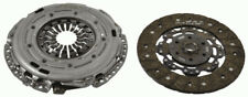 Clutch Kit 2 piece (Cover+Plate) 240mm 3000970062 Sachs 03L141016P 03L141018CX